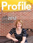 Profile: Twelve from 2012 Where Our Grads are Headed Now by University Relations