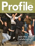 Profile: Join the 2010 Celebration! by University Relations