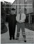 Profile: Legacy graduates share UMM experiences