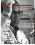 Profile: Alumni Stories: Health Fitness Research Medicine