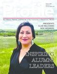 Profile: Inspiring Alumni Leaders