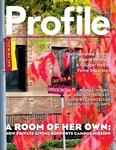 Profile: A Room of Her Own: How Private Giving Supports Campus Mission by Communications and Marketing