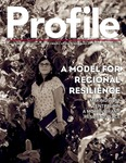 Profile: A Model for Regional Resilience by Communications and Marketing