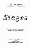 Stages, April 21-22, 1995