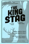 The King Stag, April 12-13, 2013 by Theatre Arts Discipline