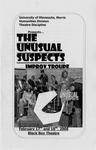 The Unusual Suspects Improve Troupe, February 17-18, 2006