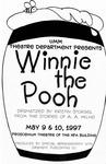 Winnie the Pooh, May 9-10, 1997