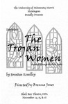 The Trojan Women, November 14-16, 1999