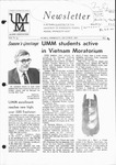 UMM Alumni Association Newsletter Vol. [6], No. [3] by University of Minnesota, Morris Alumni Association
