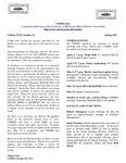 UMMRA Info: Volume XVII, Number 12 by University of Minnesota, Morris Retirees' Association