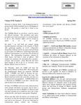 UMMRA Info: Volume XVII, Number 8 by University of Minnesota, Morris Retirees' Association