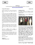 UMMRA Info: Volume XVII, Number 9 by University of Minnesota, Morris Retirees' Association