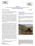 UMMRA Info: Volume XVII, Number 10 by University of Minnesota, Morris Retirees' Association