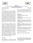 UMMRA Info: Volume XVII, Number 3 by University of Minnesota, Morris Retirees' Association