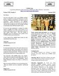 UMMRA Info: Volume XVII, Number 5 by University of Minnesota, Morris Retirees' Association