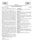 UMMRA Info: Volume XVII, Number 2 by University of Minnesota, Morris Retirees' Association