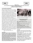 UMMRA Info: Volume XIV, Number 3
