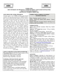 UMMRA Info: Volume XIV, Number 4 by University of Minnesota, Morris Retirees' Association