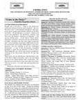 UMMRA Info: Volume XIII, Number 2