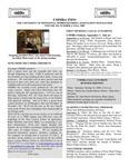 UMMRA Info: Volume XII, Number 2