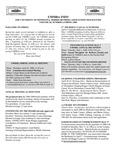 UMMRA Info: Volume X, Number 4