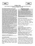 UMMRA Info: Volume XI, Number 2