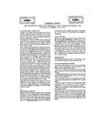 UMMRA Info: Volume VIII, Number 2