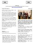 UMMRA Info: Volume XVII, Number 13 by University of Minnesota, Morris Retirees' Association