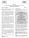 UMMRA Info: Volume XVII, Number 14