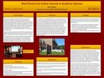 Best Practices for Online Tutorials in Academic Libraries by Kari Haynes