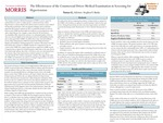 The Effectiveness of the Commercial Driver Medical Examination in Screening for Hypertension