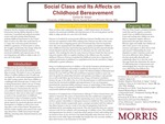 Social Class and Its Affects on Childhood Bereavement