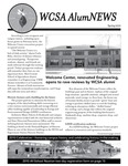 WCSA AlumNEWS: Spring 2010